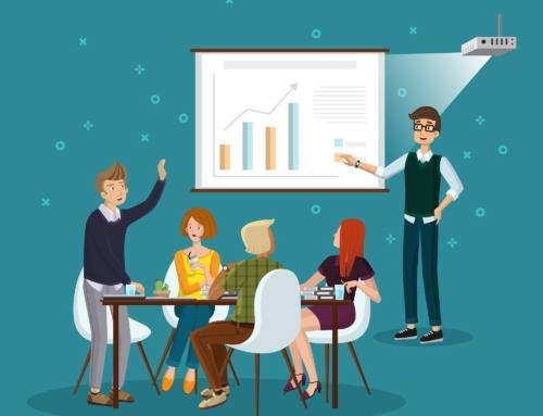Formation les 6 et 7 novembre 2019 – Développez votre activité en portage salarial!